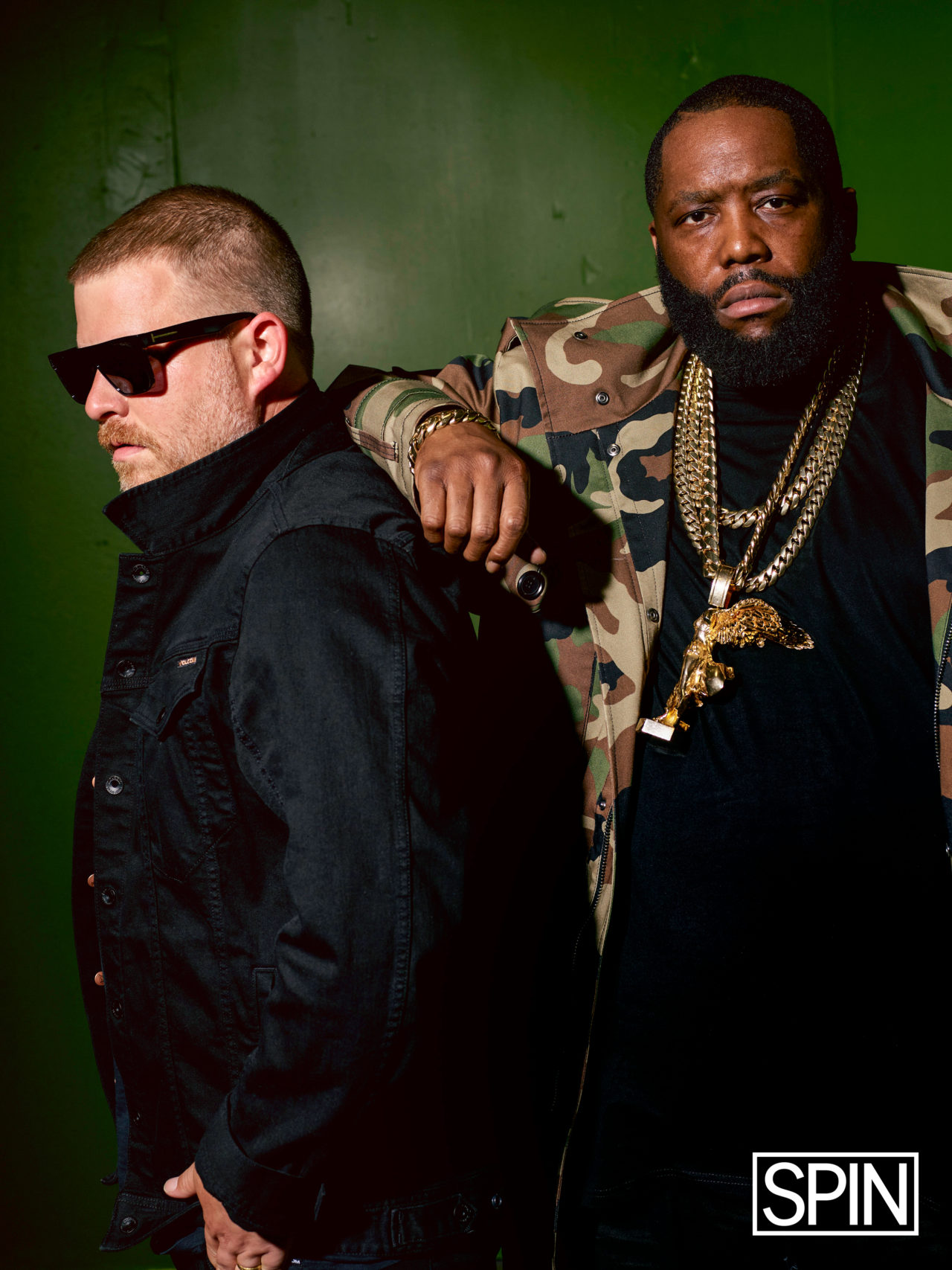 Run the Jewels Artist of the Year 2020