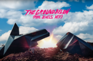 Run the Jewels Enlist Royal Blood for 'The Ground Below' Remix