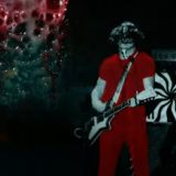 The White Stripes Share Animated 'Let's Shake Hands' Video