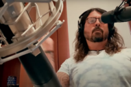 Dave Grohl and Greg Kurstin Cover Beastie Boys' 'Sabotage' for First Night of Hanukkah