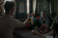 Billie Eilish Unveils Trailer for <i>Billie Eilish: The World's A Little Blurry</i>