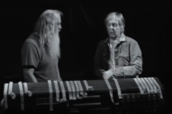 Paul McCartney and Rick Rubin Team for Six-Part Documentary Series