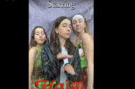 Haim Share the Anguish of 2020 on Their Version of 'Christmas Wrapping'
