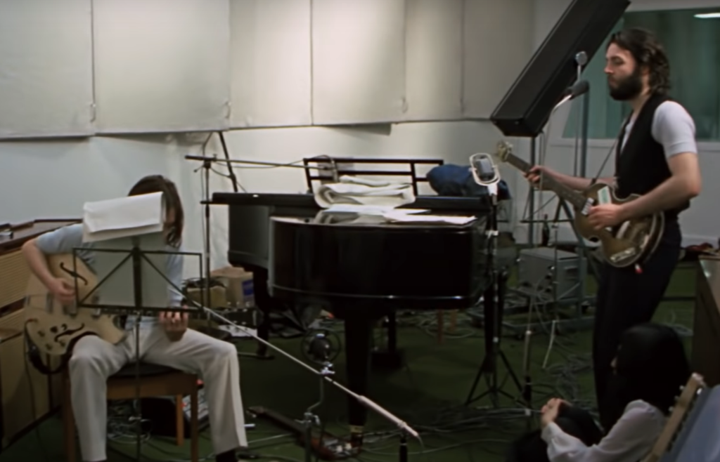 Peter Jackson Releases Initial Footage From Upcoming 'The Beatles: Get Back' Documentary