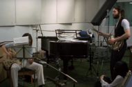 Peter Jackson Releases Initial Footage From Upcoming <i>The Beatles: Get Back </i> Documentary
