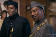 Eddie Murphy and Arsenio Hall Return to Queens in <i>Coming 2 America</i> Trailer