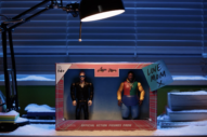 Watch Run the Jewels Lead an Action Figure Rebellion in New Video for 'Walking in the Snow'