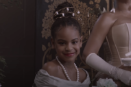 Blue Ivy Carter Retroactively Receives First Grammy Nomination for 'Brown Skin Girl' Video