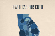 Death Cab for Cutie Announce EP With Covers of TLC, R.E.M. to Support Georgia Runoff Elections