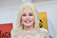 Dolly Parton Proves She's an Angel on Earth by Saving 9-Year-Old Actress's Life