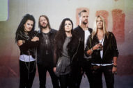 Evanescence Announce New Album <i>The Bitter Truth</i>, Release New Single