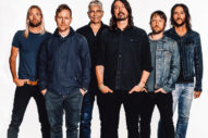 Foo Fighters Rock 'No Son of Mine' and 'Waiting on a War' on 'Jimmy Kimmel Live'