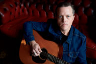 Jason Isbell Slams Anti-Vaxxers: 'If You're Dead, You Don't Have Any Freedoms'