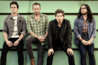 Kings of Leon Preview Four New Tunes Ahead of Upcoming LP