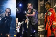 Pearl Jam, Kendrick Lamar, Post Malone to Headline Lollapalooza Stockholm