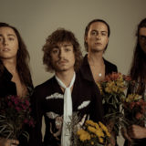 Greta Van Fleet Announce The Battle at Garden's Gate, Share 'Age of Machine' Single