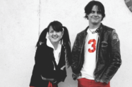 The White Stripes Drop Live Videos of 'Dead Leaves and the Dirty Ground' and 'My Doorbell'