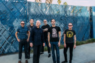 Bad Religion Share 'Emancipation of the Mind' on Inauguration Day