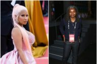 Nicki Minaj to Pay Tracy Chapman $450,000 in Copyright Settlement