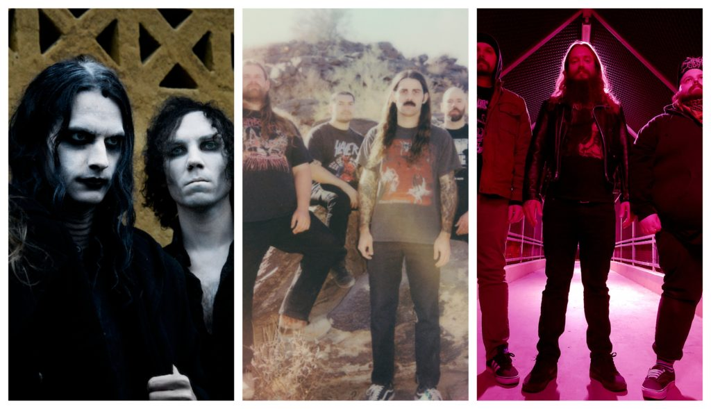 The Best Metal of January