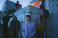 Cage the Elephant's Daniel Tichenor's 'Bread & Roses Prep' Playlist