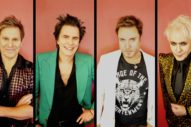 Duran Duran Shares Video for Cover of David Bowie's 'Five Years'