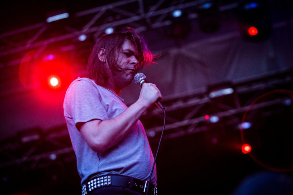 Ariel Pink is already paying the price for attending DC riots