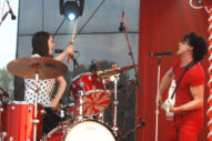White Stripes Share Previously Unreleased 'Seven Nation Army' Performance From Bonnaroo 2007