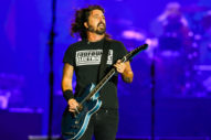 Foo Fighters to Perform First Headlining Show of 2021 on Their New SiriusXM Channel
