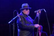 Van Morrison Prepares for Legal Battle Against Northern Ireland Over Live Music Ban