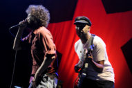 Rage Against the Machine Unveil <i>Killing in Thy Name</i> Documentary About 'the Fiction Known as Whiteness'