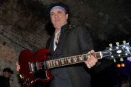 Sylvain Sylvain, New York Dolls Guitarist, Dies at 69