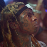 Lil Wayne Celebrates Pardon With New Song, 'Ain't Got Time'