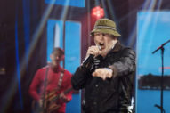 Watch New Radicals Perform 'You Only Get What You Give' at Biden Inauguration Parade