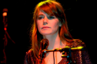 The Last Temptation of Jenny: Our 2006 Jenny Lewis Profile