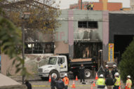 Ghost Ship Fire Main Tenant Pleads Guilty to Involuntary Manslaughter
