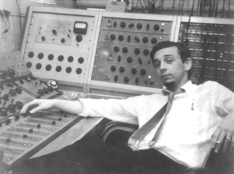Phil Spector 1970