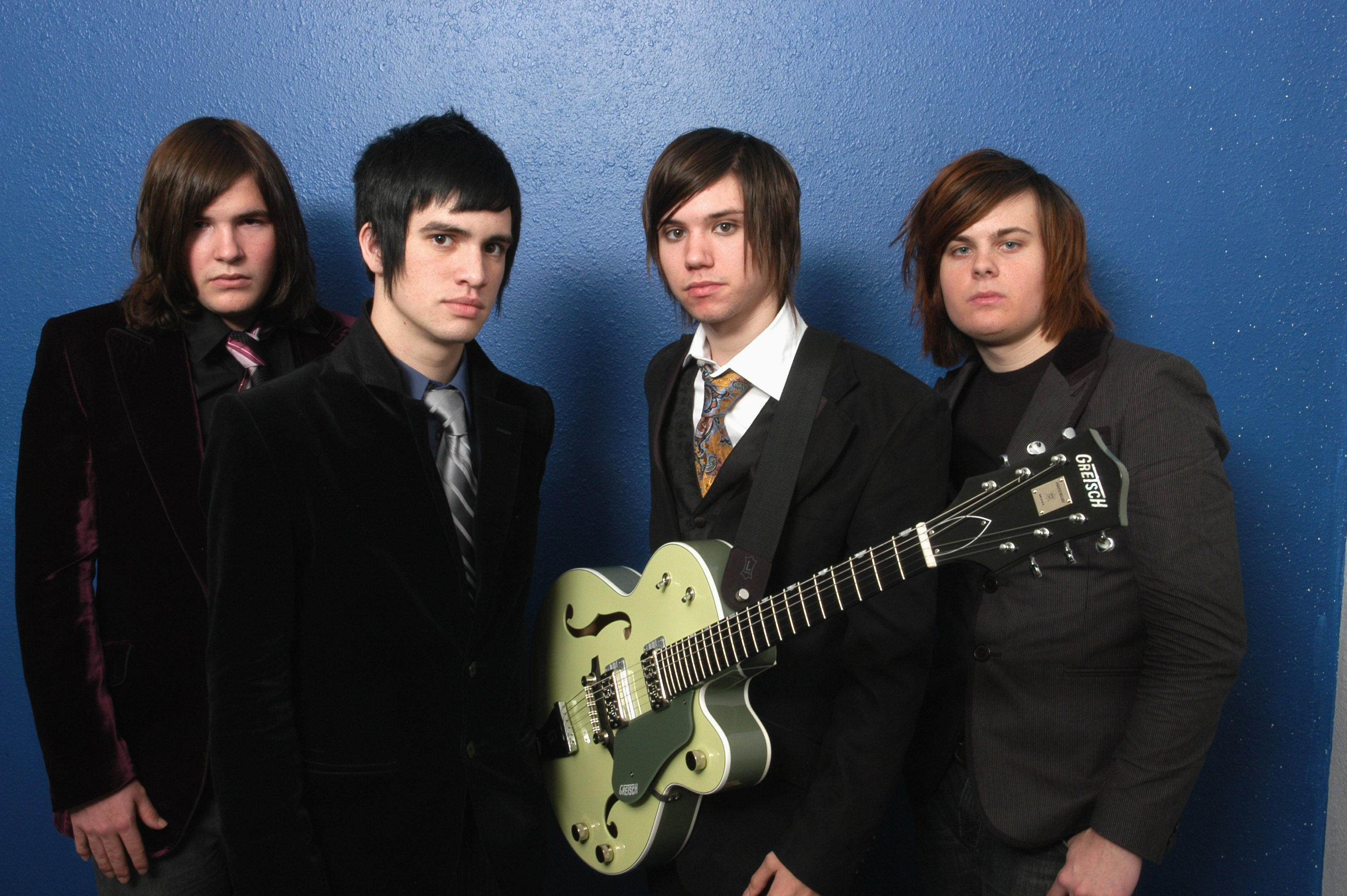 Panic! Attack: Our 2006 Panic! At the Disco Cover