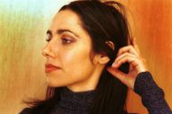 PJ Harvey Shares 'This Mess We're In' Demo, Announces <i>Stories From the City, Stories From the Sea</i> Reissue
