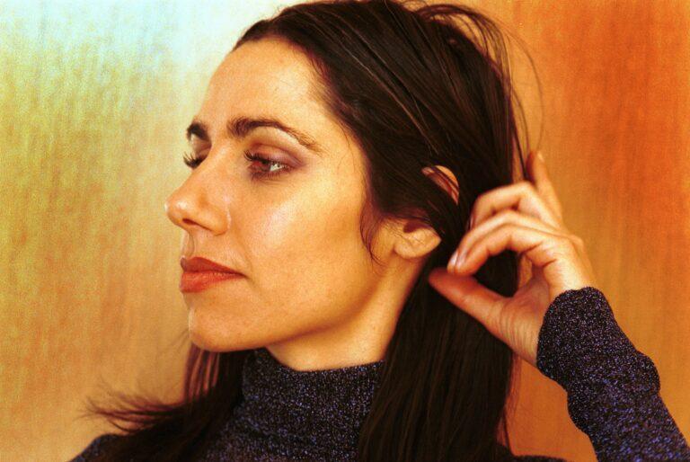 PJ Harvey 2000