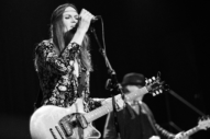 Juliana Hatfield Preps New Album, Shares First Single, 'Mouthful of Blood'
