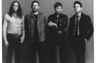 Kings of Leon Announce New LP, <i>When You See Yourself</i>, Release Lead Singles