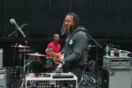 Ty Dolla $ign Covers 'Smells Like Teen Spirit'