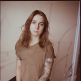Julien Baker Releases New Single, 'Hardline'