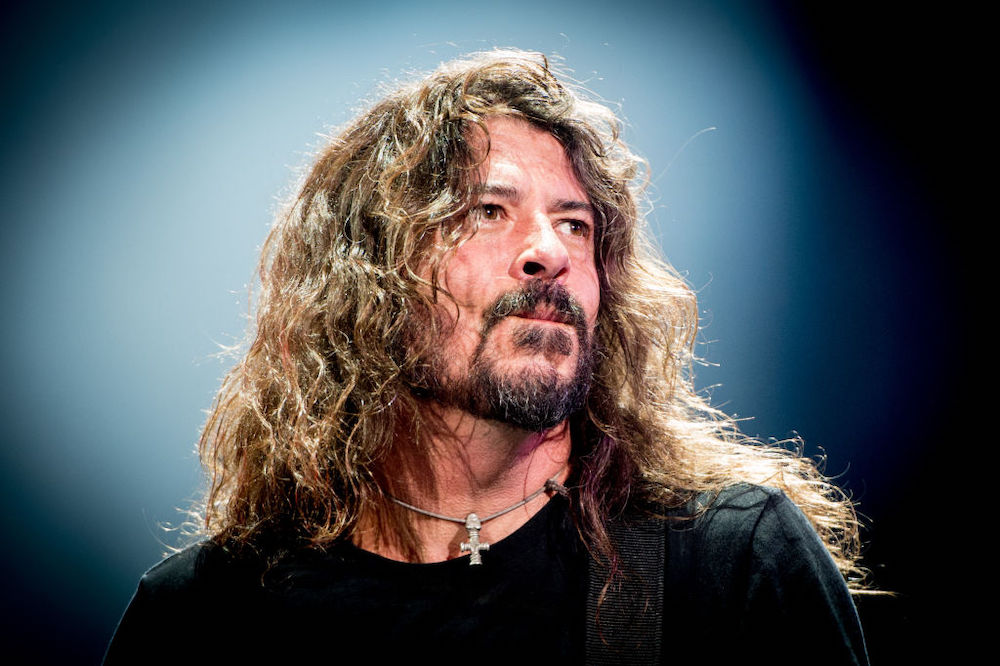 Dave Grohl Recalls Getting 'Beaten by Police and Rednecks' During 'Rock Against Reagan' Concert