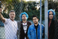 NOFX Share 'Linewleum' Video Featuring M Shadows of Avenged Sevenfold