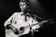 Neil Young to Release Lost 1982 Album <i>Johnny's Island</i>