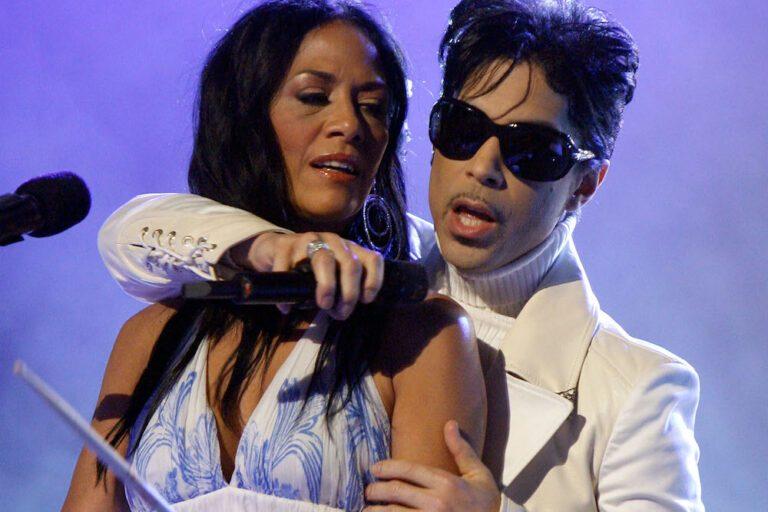 2007 NCLR ALMA Awards - Show