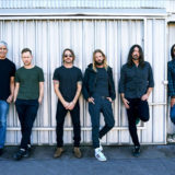 Foo Fighters Share Poignant Video for 'Waiting on a War'