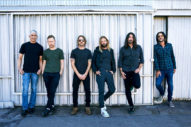 Foo Fighters Release 'Waiting on a War'